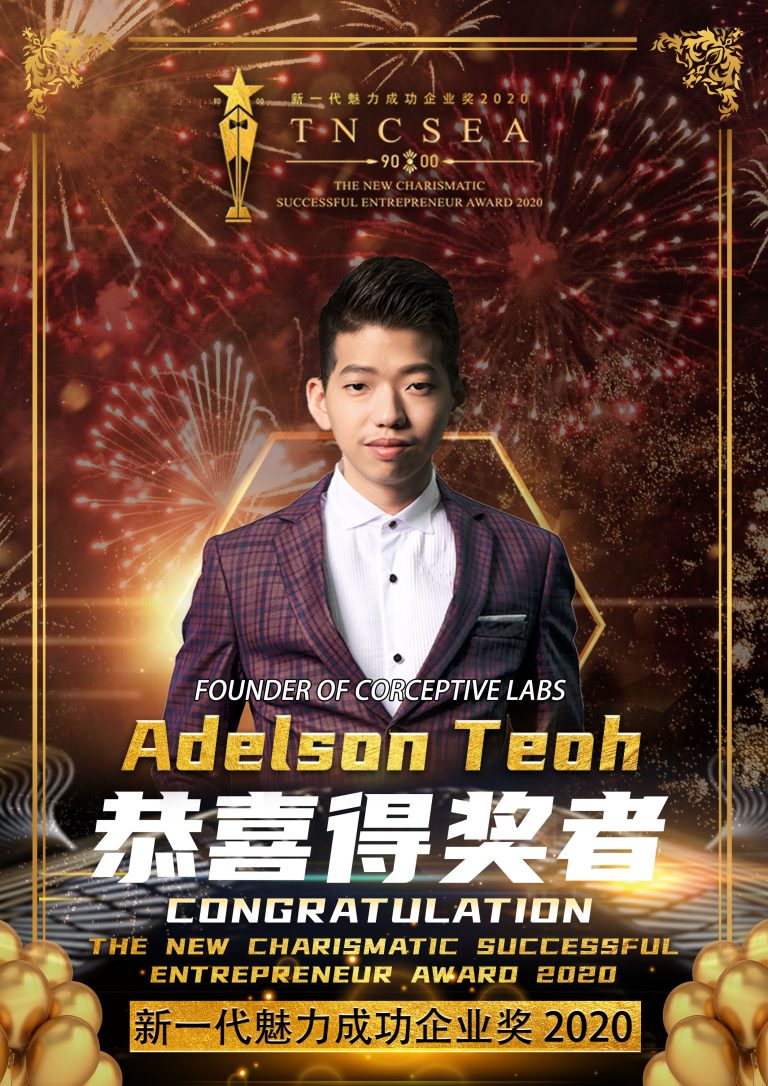 ADELSON TEOH