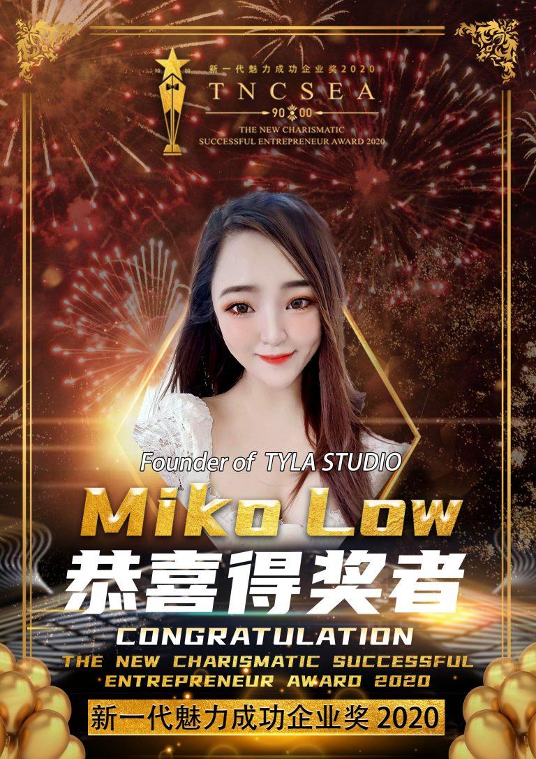 MIKO LOW